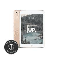 Apple Apple iPad mini 2014 (3.Gen) Gold gebraucht von mobileup
