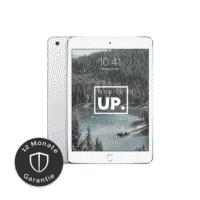 Apple Apple iPad mini 2014 (3.Gen) Silver gebraucht von mobileup