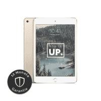 Apple Apple iPad mini 2015 (4.Gen) Gold gebraucht von mobileup