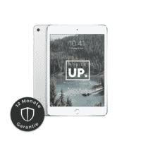 Apple Apple iPad mini 2015 (4.Gen) Silver gebraucht von mobileup