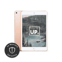 Apple Apple iPad mini 2019 (5.Gen) Gold gebraucht von mobileup