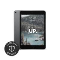 Apple Apple iPad mini 2019 (5.Gen) Space Gray gebraucht von mobileup