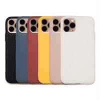 EcoCase Hülle für iPhone 11 Pro Max all