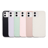 EcoCase Hülle für iPhone 12 mini all
