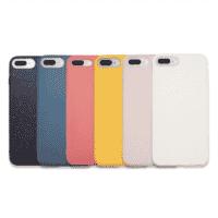 EcoCase Hülle für iPhone 8 Plus