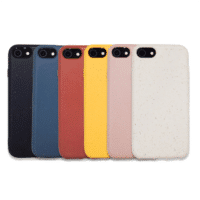EcoCase Hülle für iPhone 8 all