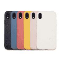 EcoCase Hülle für iPhone XR all