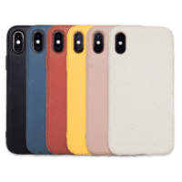EcoCase Hülle für iPhone XS Max all